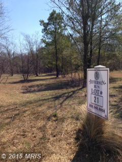 24-LOT Jefferson Pond, Federalsburg, MD 21632 (#CM9523039) :: Pearson Smith Realty