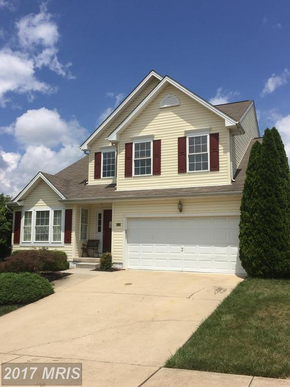 2 Monocacy Circle, Taneytown, MD 21787 (#CR10015620) :: Pearson Smith Realty