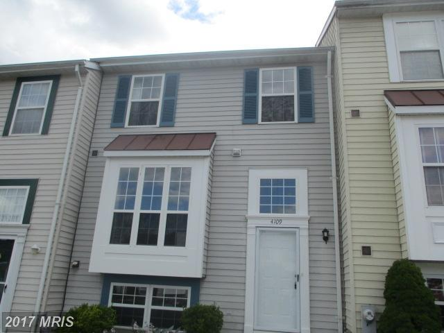 4109 Creswell Terrace, Hampstead, MD 21074 (#CR10017133) :: Pearson Smith Realty