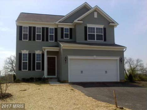 7 Kenan Street, Taneytown, MD 21787 (#CR10041849) :: Pearson Smith Realty