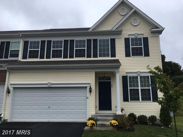 88 Greenvale Mews Drive #35, Westminster, MD 21157 (#CR10060071) :: LoCoMusings