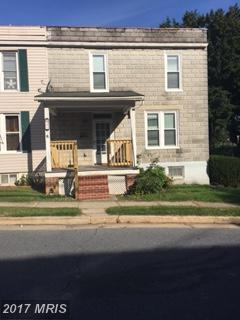 41 Carroll Street, Westminster, MD 21157 (#CR10060949) :: Pearson Smith Realty
