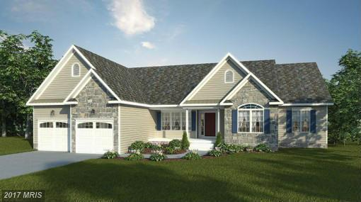 7 Pipe Creek View Drive, Westminster, MD 21158 (#CR10062626) :: The Maryland Group of Long & Foster
