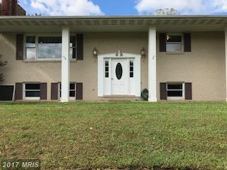 4001 Bee Court, Westminster, MD 21157 (#CR10083388) :: LoCoMusings
