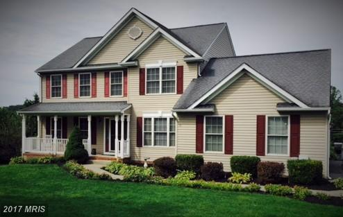 2860 Pelham Court, Hampstead, MD 21074 (#CR10100481) :: CORE Maryland LLC