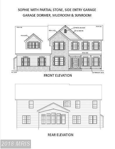 17-LOT Luetta Court, Hampstead, MD 21074 (#CR10133593) :: The Gus Anthony Team