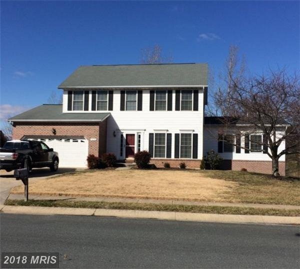 1210 Canon Way, Westminster, MD 21157 (#CR10135275) :: Pearson Smith Realty