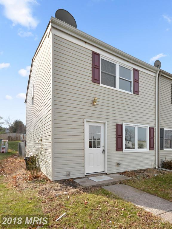 538 Daisy Drive, Taneytown, MD 21787 (#CR10158522) :: The Bob Lucido Team of Keller Williams Integrity
