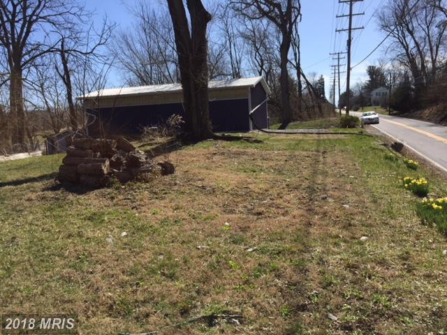 618 Old Liberty Road, Eldersburg, MD 21784 (#CR10193957) :: Advance Realty Bel Air, Inc
