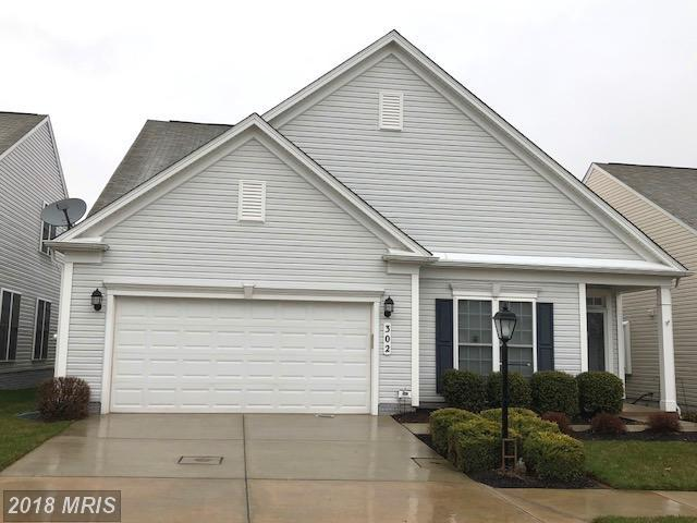302 Clubside Drive #269, Taneytown, MD 21787 (#CR10197536) :: Dart Homes
