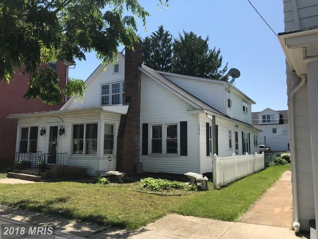 3238 Main Street, Manchester, MD 21102 (#CR10261327) :: The Gus Anthony Team