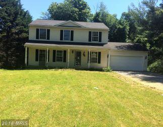 6409 Oakland Mills Road, Eldersburg, MD 21784 (#CR10274306) :: The Speicher Group of Long & Foster Real Estate