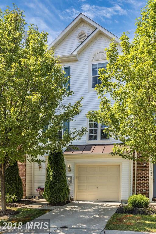 1908 Reading Court, Mount Airy, MD 21771 (#CR10289556) :: Charis Realty Group