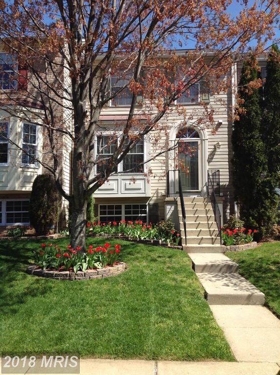 1312 Walkabout Court #70, Eldersburg, MD 21784 (#CR10296332) :: Keller Williams Pat Hiban Real Estate Group