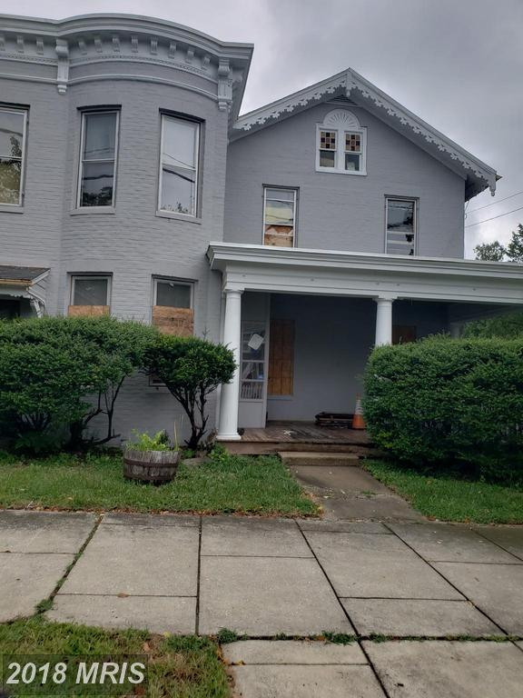 148 W Main Street, Westminster, MD 21158 (#CR10307230) :: RE/MAX Executives