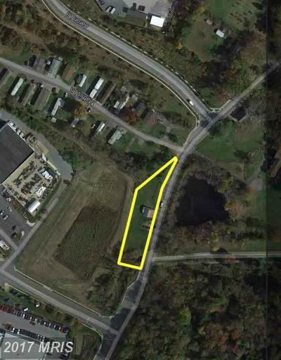 4100 Twin Arch Road, Mount Airy, MD 21771 (#CR9906318) :: LoCoMusings