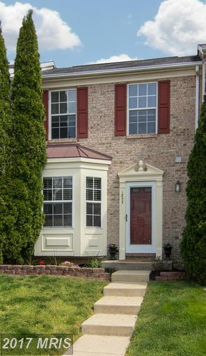 1377 Walkabout Court #27, Eldersburg, MD 21784 (#CR9918327) :: Pearson Smith Realty