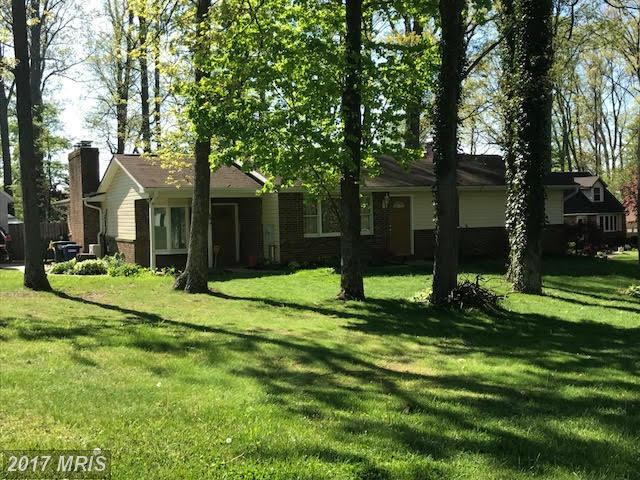 1505 Carriage Hill Drive, Westminster, MD 21157 (#CR9936822) :: LoCoMusings