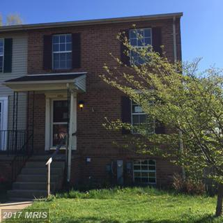 490 Antero Drive, Westminster, MD 21157 (#CR9950337) :: Pearson Smith Realty