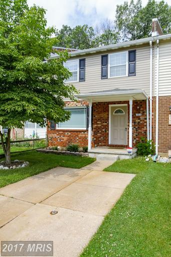 302 Bishop Court, Westminster, MD 21157 (#CR9975795) :: The Sebeck Team of RE/MAX Preferred