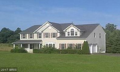 5108 Ridge View Court, Jeffersonton, VA 22724 (#CU10019974) :: RE/MAX Cornerstone Realty