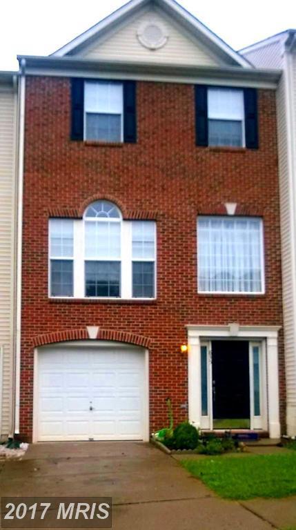 835 Persimmon Place, Culpeper, VA 22701 (#CU10036761) :: LoCoMusings