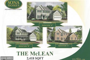 Quartz - Lot 13 Avenue, Culpeper, VA 22701 (#CU10347766) :: Colgan Real Estate