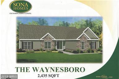 Quartz - Lot 10 Avenue, Culpeper, VA 22701 (#CU10351747) :: Network Realty Group