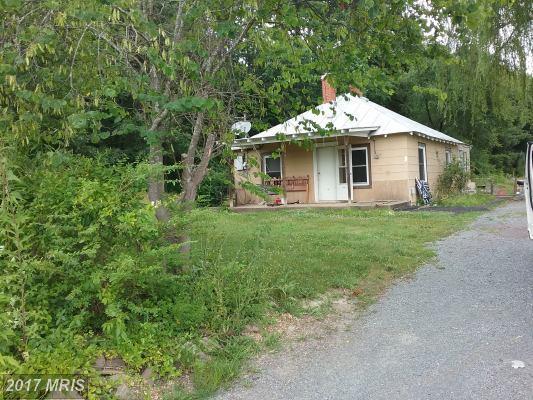 21217 Mt Pony Road, Culpeper, VA 22701 (#CU9984944) :: Network Realty Group