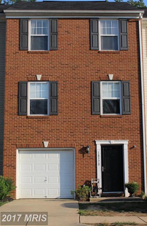 18378 Democracy Avenue, Ruther Glen, VA 22546 (#CV10042694) :: Pearson Smith Realty