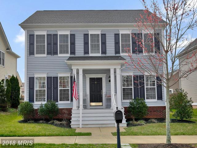 7118 Marsh Street, Ruther Glen, VA 22546 (#CV10208163) :: Green Tree Realty