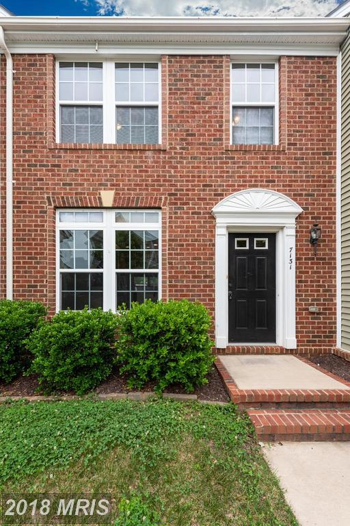 7131 Marsh Street, Ruther Glen, VA 22546 (#CV10259082) :: The Withrow Group at Long & Foster