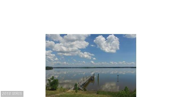 0 Goose Point Court, Port Royal, VA 22535 (#CV10300760) :: Gray Realty Group