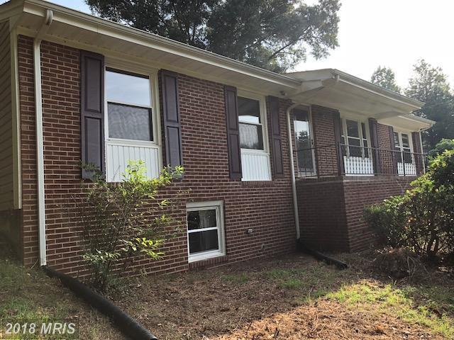 10443 Claibornecrossing Road, Fredericksburg, VA 22408 (#CV10324971) :: Wes Peters Group