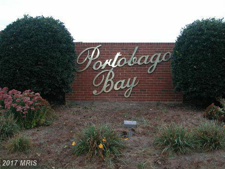 Portabago Trail, Port Royal, VA 22535 (#CV9913740) :: LoCoMusings