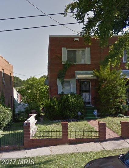 2206 Irving Street SE, Washington, DC 20020 (#DC10011748) :: LoCoMusings