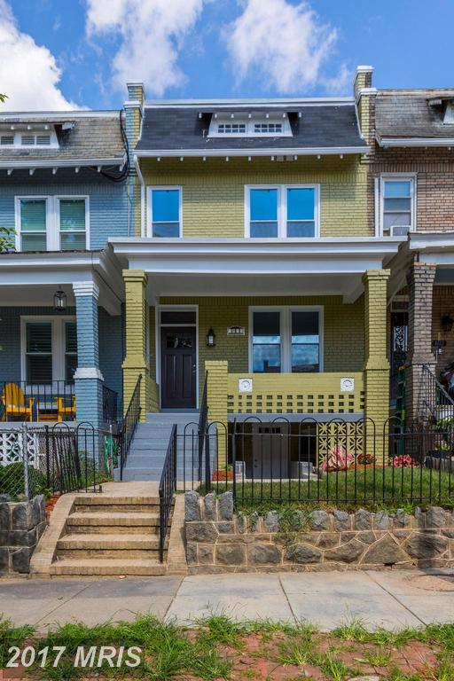 1410 Orren Street NE, Washington, DC 20002 (#DC10018143) :: Pearson Smith Realty