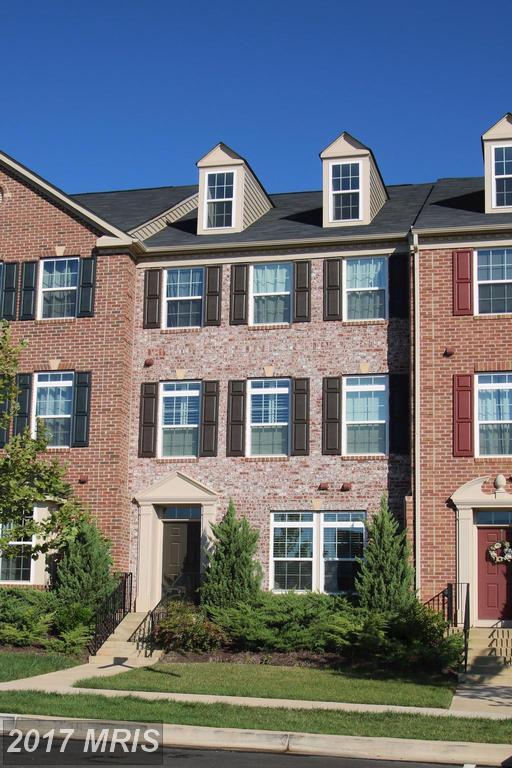 3604 Wright Terrace NE, Washington, DC 20018 (#DC10029506) :: LoCoMusings