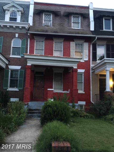 20 Bryant Street NW, Washington, DC 20001 (#DC10045713) :: Pearson Smith Realty