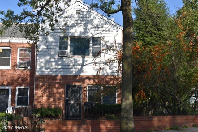 138 53RD Street SE, Washington, DC 20019 (#DC10047640) :: LoCoMusings