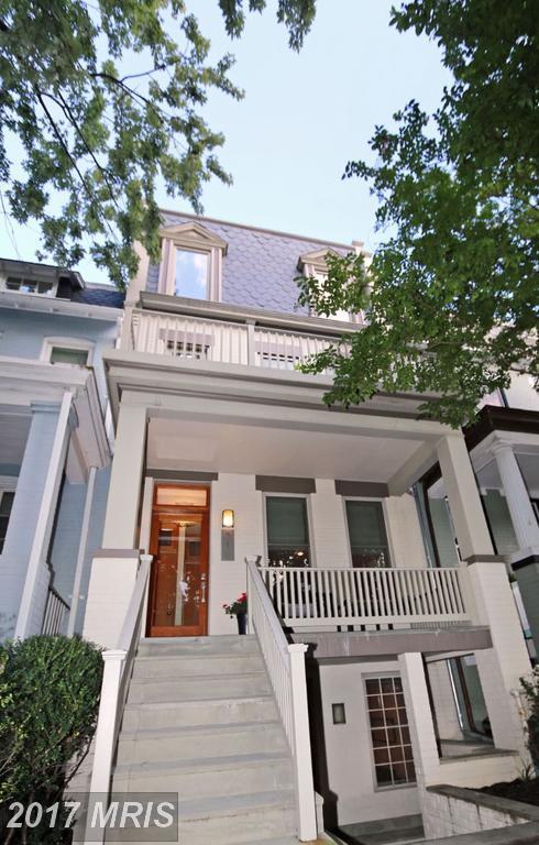 518 14TH Street SE #1, Washington, DC 20003 (#DC10057956) :: Pearson Smith Realty