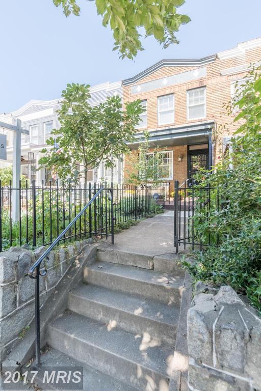 320 Bryant Street NE, Washington, DC 20002 (#DC10063704) :: Fine Nest Realty Group