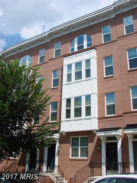 2500 Sayles Place SE #7, Washington, DC 20020 (#DC10064643) :: Pearson Smith Realty