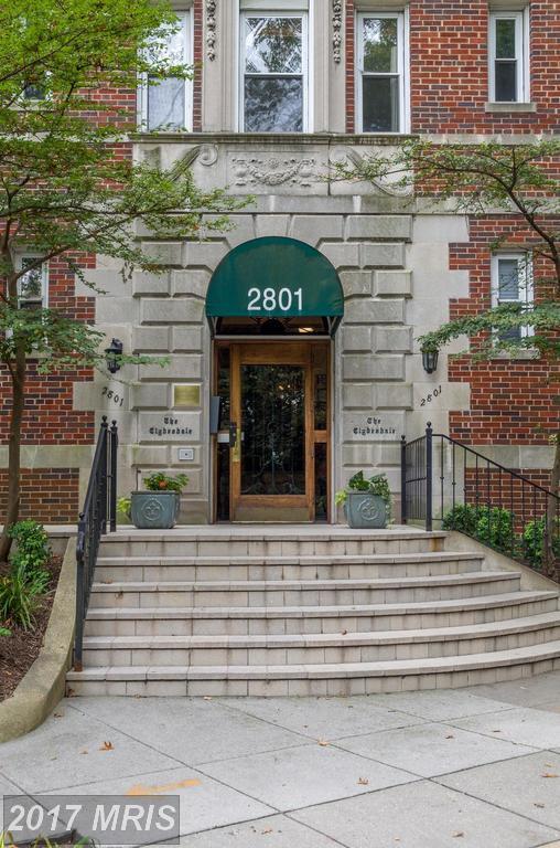 2801 Adams Mill Road NW #213, Washington, DC 20009 (#DC10074781) :: Eng Garcia Grant & Co.