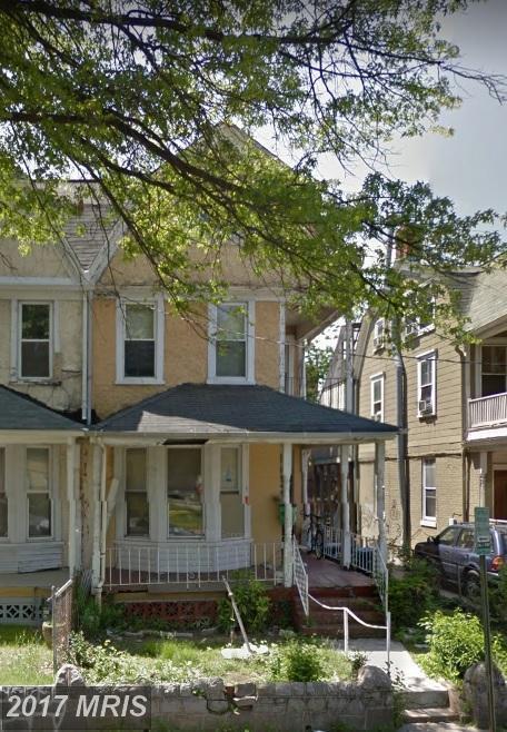 838 Varnum Street NW, Washington, DC 20011 (#DC10079682) :: The Cruz Group