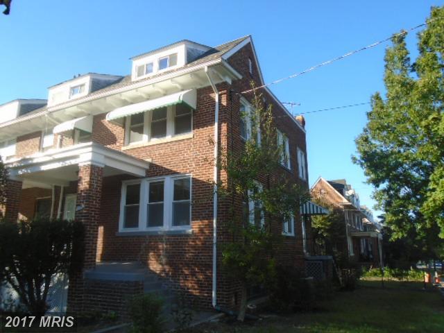 701 Quackenbos Street NW, Washington, DC 20011 (#DC10083225) :: LoCoMusings