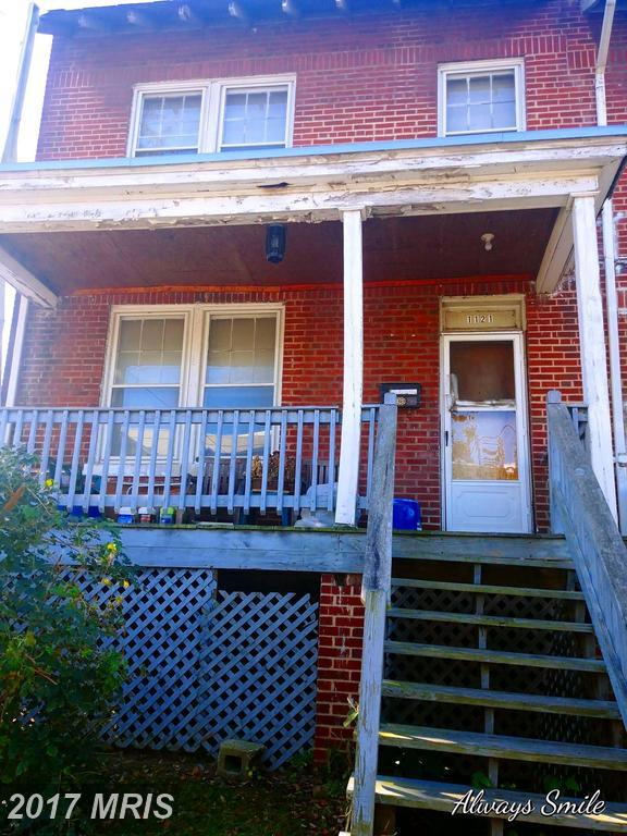 1121 Chicago Street SE, Washington, DC 20020 (#DC10107875) :: Jim Bass Group of Real Estate Teams