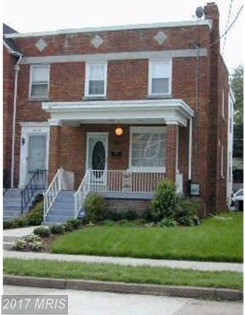 4302 13TH Place NE, Washington, DC 20017 (#DC10114520) :: Eng Garcia Grant & Co.