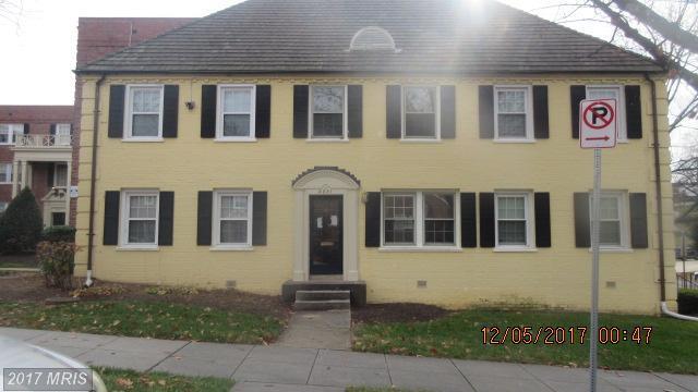 3801 W Street SE S, Washington, DC 20020 (#DC10116116) :: Pearson Smith Realty