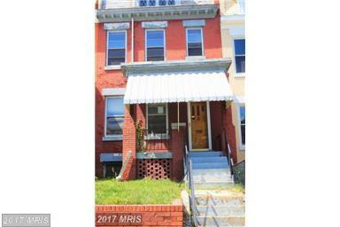 158 U Street NE, Washington, DC 20002 (#DC10123917) :: Pearson Smith Realty